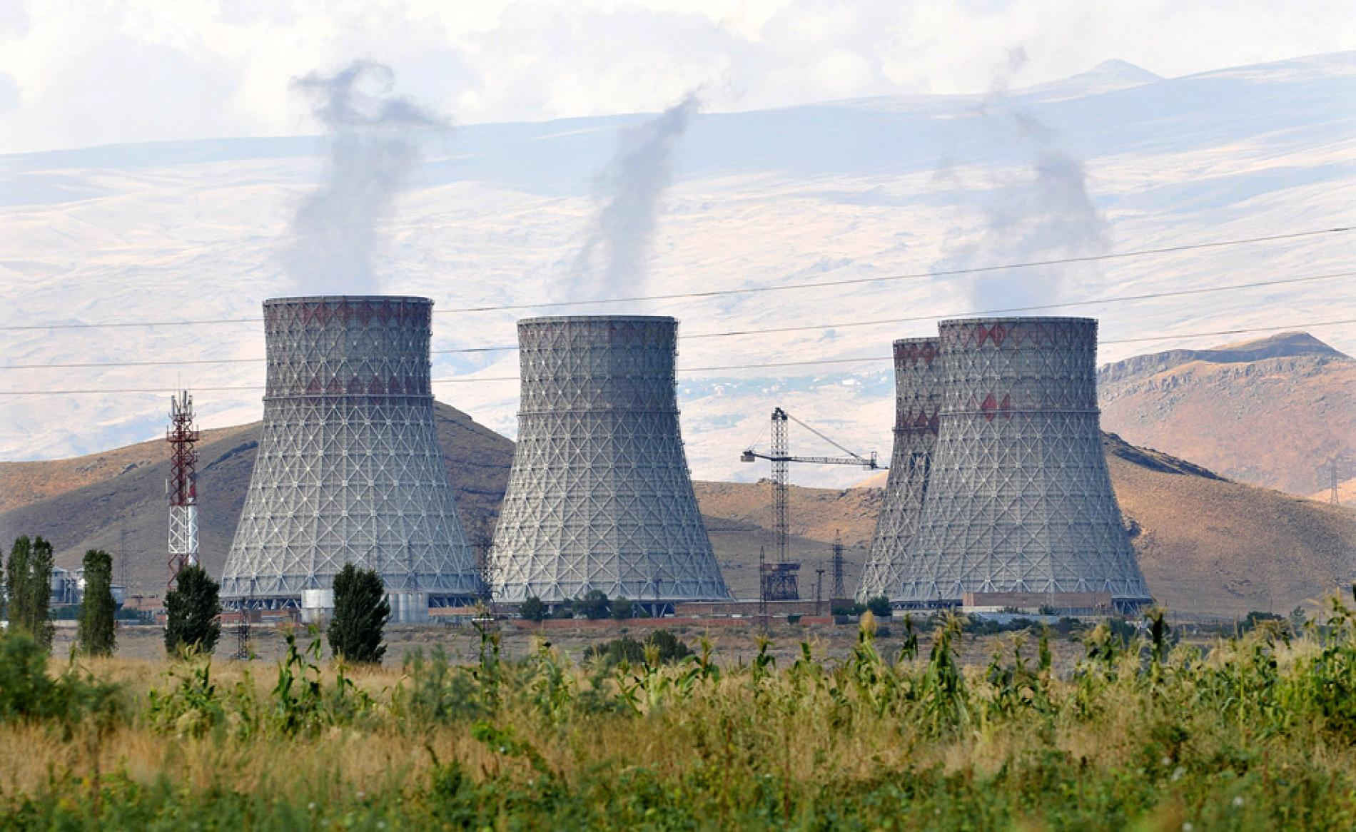 Read more about the article Nuclear Power, Energy Security and The World's Most Dangerous Power Plant